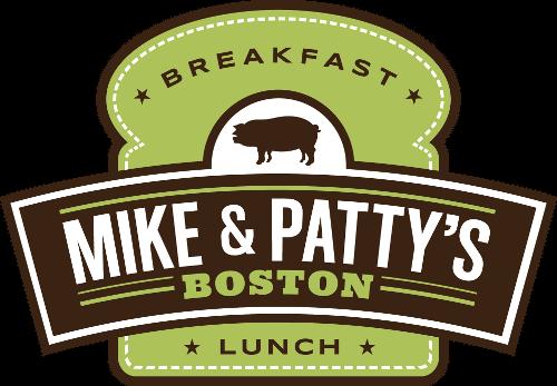 Mike & Pattys Boston